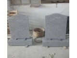 G603 Ogee Scoland Tombstone