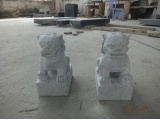 G633 Sandblasted Sculpture Are Available
