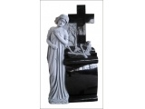 Hot Sale Angel Headstone With